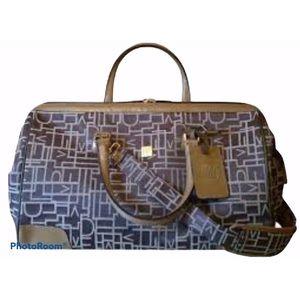 Diane Von Furstenberg Overnight Bag